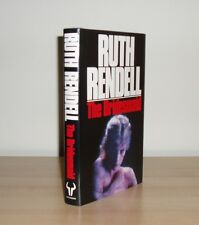 Ruth Rendell - The Bridesmaid - 1st/1st