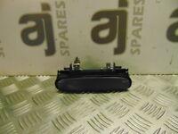 AUDI A6 2.5 TDI V6 4 DOOR SALOON 2003 DRIVER REAR EXTERNAL DOOR HANDLE 4B0839885