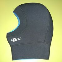 Harvey's Titantium Ti2 Scuba Diving Wetsuit Hood Size XL SXL