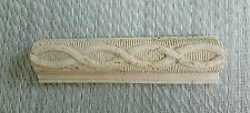 Brand New Decorative Border Trim Molding Tile Rope Design Cream Light Brown