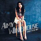 AMY WINEHOUSE BACK TO BLACK VINYL ALBUM