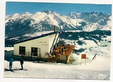 "les gets  restaurant panoramique du mont chery   ""la grande ourse"""