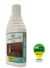 Chimiver LIOS® FRESHEN UP OIL FLACONE DA 1 LT