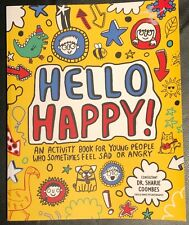 Hello Happy - Dr Sharrie Coombes