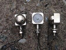 ✅ Graupner 4986/83 Pistenbully Scheinwerfer, Pistenraupe Set = 3 Stück NEU ✅