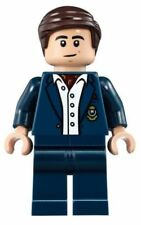 Authentic Lego DC Super Heroes Classic TV Series 76052 Bruce Wayne Minifig! Only