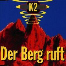 K 2 Der Berg ruft (1994) [Maxi-CD]