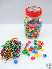 Creation Station CX7570 Sorting Counting and Sequencing Beads