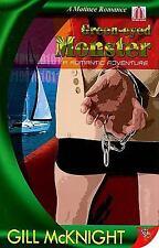 Green Eyed Monster, Mcknight, Gill, New Books