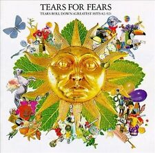 Tears Roll Down: Greatest Hits 1982-1992 - New/Sealed CD