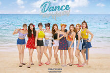 TWICE [SUMMER NIGHTS] Album RANDOM CD+POSTER+Book+8p Card+Lyrics+PreOrder Item