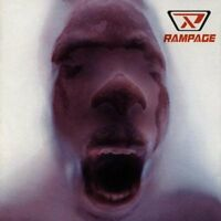 Rampage Scouts honor..by way of blood (1997) [CD]