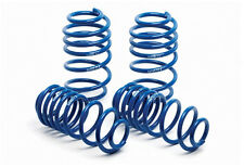 H&R 2008+ MERCEDES BENZ MB C250 C300 C350 RWD W204 SUPER SPORT LOWERING SPRINGS