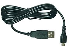 USB Charging Cable for Sennheiser PXC 210 310 BT, MM 400 450 550 and 450 TRAVEL