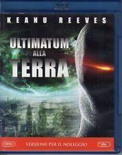 Blu-ray ULTIMATUM ALLA TERRA