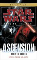 Ascension, Paperback by Golden, Christie, Brand New, Free shipping in the US