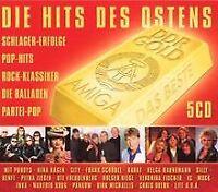 Ddr Gold-Die Hits Des Ostens von Various | CD | Zustand gut