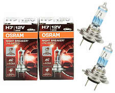 Osram H7 Night Breaker Unlimited 64210NBU Autolampe (2 Stück)