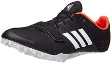 New Adidas Adizero Accelerator Sprint Hurdle Jump Track Spikes Shoes Mens 11