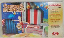 Märklin toys 78094 Seiltänzerin Circus Mondolino OVP H0