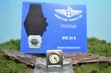 Breitling UTC Titan Uhr 20/18 für Chronomat, Navitimer, UNGETRAGEN, Ref F611712