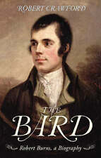 The Bard,Robert Crawford,Excellent Book mon0000024027