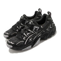 Asics Gel-Nandi Graphite Grey Black Mens Trail Running Shoes Sneaker 1021A315024