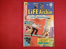 Life With Archie Comic Book #153, Archie 1975, VERY FINE