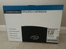 CompTech Systems Toner for HP LaserJet 1320/3390/3392 or Cannon LBP3300/3360