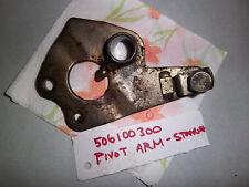 Ski-doo steering pivot arm 506100300 w/bolt Formula MX Mach Plus PRS 1991-93