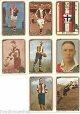 Lot Select Australian Rules Football (AFL) Trading Cards