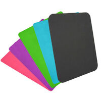 Anti-Slip Ultra-thin Optical Mousepad Wrist Rests Mouse Pad Mats Gaming Laptop