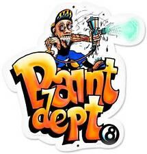 Hot Rod Body Shop Paint Metal Sign Man Cave Garage Club Shop Wall Decor MLK072