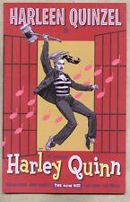 Harley Quinn #16-2015 nm- Elvis Presley Jailhouse Rock Variant cover 1st Gang Of