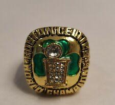 1986 BOSTON CELTICS NBA Championship Ring  *USA*
