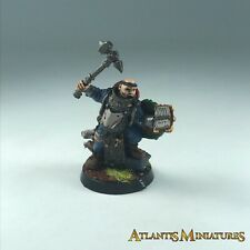 Metal Empire Warrior Priest Painted - Warhammer Age of Sigmar O24