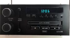 1989 - 94 Chevy Delco AM/FM radio cassette, fits Blazer S10 Astro  #16169215