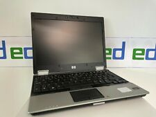 "HP EliteBook 2530p 12.1"" - Core 2 L9600 - 2GB RAM - 120GB HDD - Orig. AC Adapt."