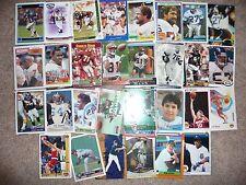 Nevada Wolf Pack Sports Card Lot! Football! Baseball! Basketball! Mann Rookies!