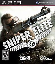 Sniper Elite V2 - Playstation 3 Game
