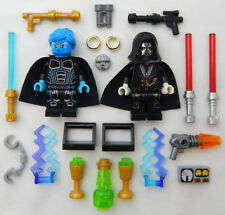 NEW LEGO SPACE LOVERS MINIFIG LOT alien minifigures valentines sith star wars