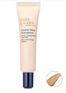 Estee Lauder Double Wear Waterproof All Day Extreme Wear Concealer Full Size!
