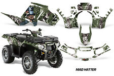 ATV Graphic Kit Decal Wrap For Polaris Sportsman 850/850SP/1000 13-16 HATTER S G