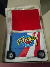 Ted Musgrave Family Channel 1994 Pit Wagon Bank 1:16 Scale Action 1 of 2508