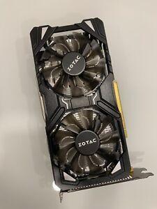 ZOTAC Nvidia MINING CARD P106-100 6GB (CARD ONLY)