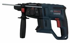 Bosch GBH 18 V-20 SDS-Plus Solo Professional Akku-Bohrhammer 0611911000