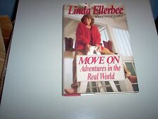 """Move On Adventures in the Real World"" Hardback book"