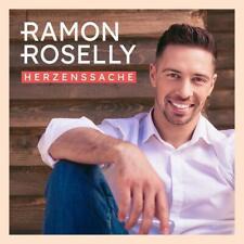 RAMON ROSELLY DSDS 2020 EINE NACHT CD ALBUM HERZENSACHE