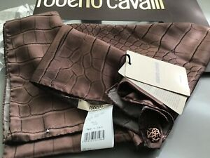 Roberto Cavalli Scarf BNWT