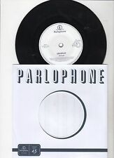 Cold Play Midnight Single Sided Vinyl 45 w/PaperSleeve Record Store Day